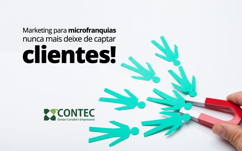 Marketing Para Microfranquias