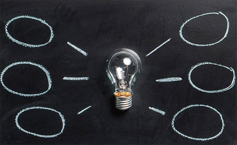 Criação De Logo – Dê Uma Cara Nova Ao Seu Negócio, Converse Com Seu Público E Diferencie-se Dos Demais!
